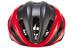 Giro Synthe MIPS hjelm rød/sort